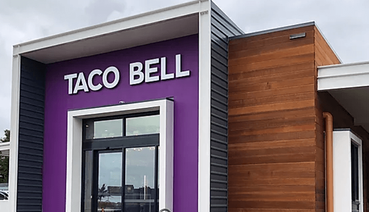 TACO BELL CLEVELAND